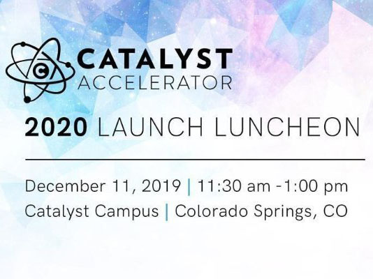January 2020 Catalyst Space Accelerator